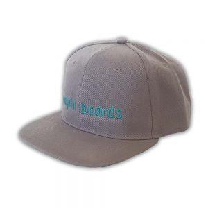 Dropinboards Flat Cap