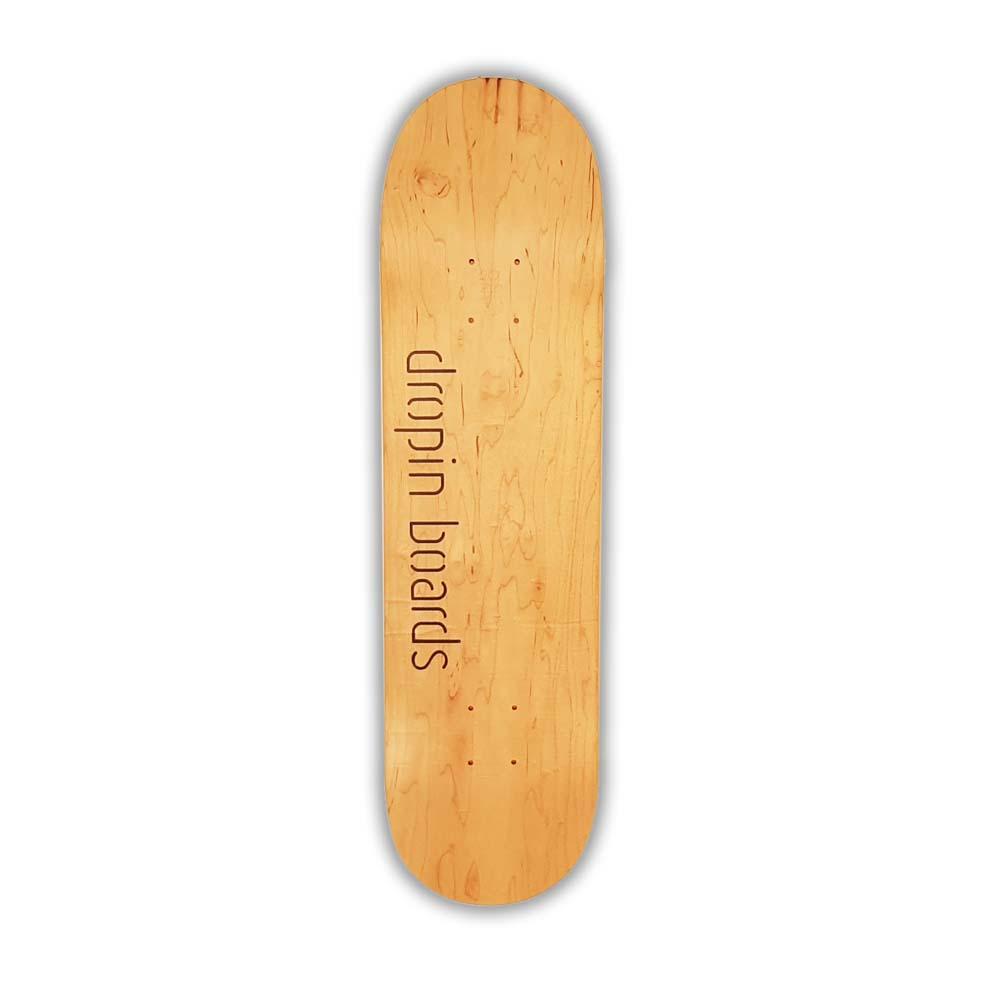 Skateboard Dropinboards
