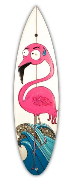 Flamingo 1 1