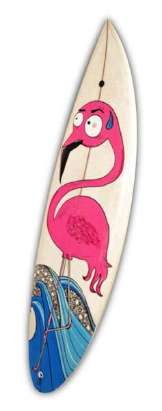 Flamingo 1 3